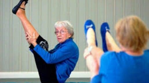 yoga as a cure for arthritis