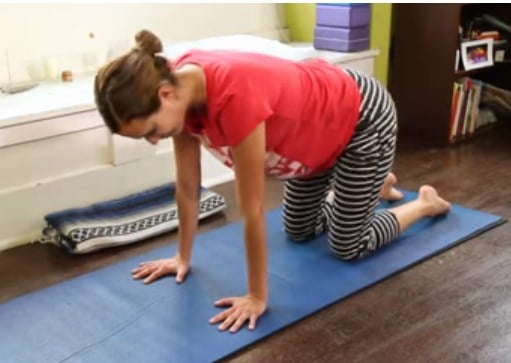 Yoga Positions to Relieve Your Stress Body