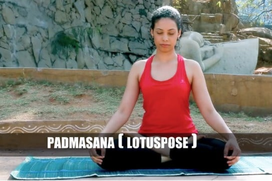 Yoga Postures to Successfully Relieve Headache