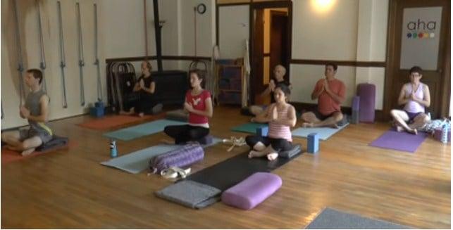 Benefits of Iyengar Yoga