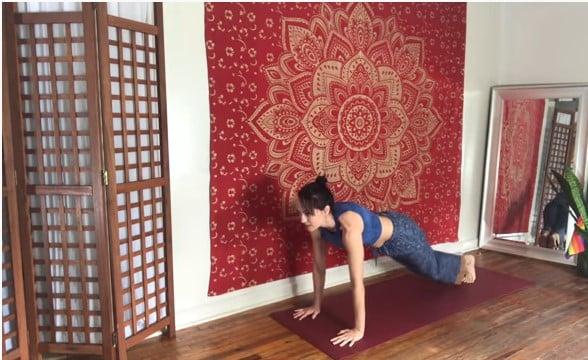 Tantra Yoga definition