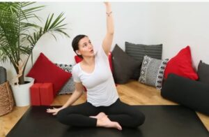 Essential Yoga Postures for beginners