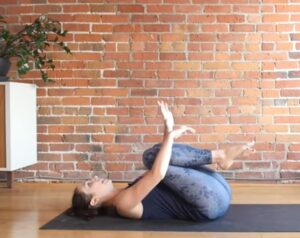 Yoga Exercises for Back posture