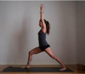 Flow Yoga pontevedra