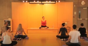 kripalu yoga los angeles