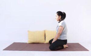 Menstrual Cramps relief